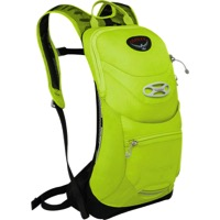 Osprey Syncro 3 Hydration Pack - Velocity Green