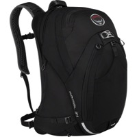 Osprey Radial 34 Backpack - Black