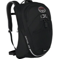 Osprey Radial 26 Backpack - Black