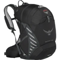 Osprey Escapist 32 Backpack - Black