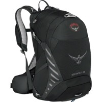 Osprey Escapist 25 Backpack - Black