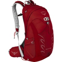 Osprey Talon 22 Backpack - Martian Red