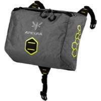 Apidura Handlebar Pack Accessory Pocket Dry