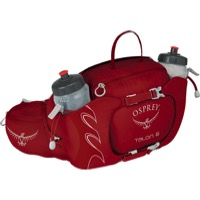 Osprey Talon 6 Lumbar Pack - Martian Red