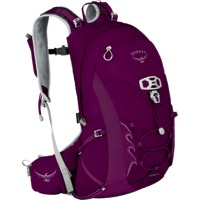 Osprey Tempest 9 Women's Backpack - Mystic Magenta