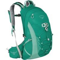 Osprey Tempest 9 Women's Backpack - Lucent Green