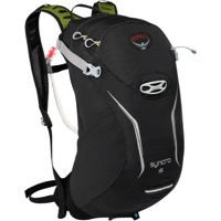Osprey Syncro 15 Hydration Pack - Meteorite Gray
