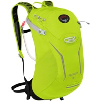 Osprey Syncro 15 Hydration Pack - Velocity Green