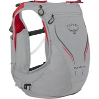 Osprey Dyna 1.5 Women's Run Hydration Pack - Silver Squall