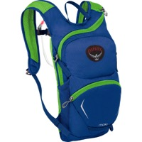 Osprey Moki 1.5 Kids Hydration Pack - Wild Blue