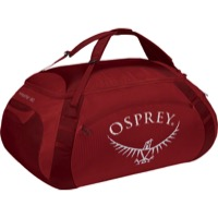Osprey Transporter 130 Duffel Bag - Hoodoo Red