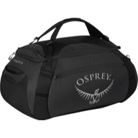 Osprey Transporter 95 Duffel Bag - Anvil Gray