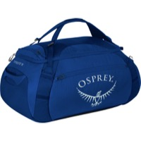 Osprey Transporter 95 Duffel Bag - True Blue