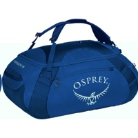 Osprey Transporter 65 Duffel Bag - True Blue