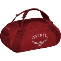 Osprey Transporter 65 Duffel Bag - Hoodoo Red