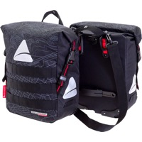 Axiom Monsoon Hydracore 45+ Panniers