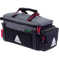 Axiom Seymour Oceanweave P9 Rack Bag