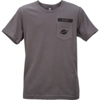 Park Tool Park Tool pocket T-Shirt - Gray