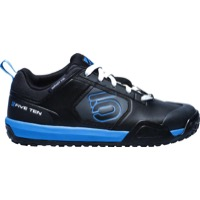 Five Ten Impact VXI Men's Flat Pedal Shoes - Shock Blue