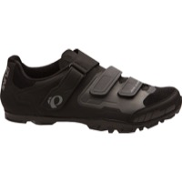 Pearl Izumi All-Road v4 Men's MTB Shoes - Black/Shadow Gray