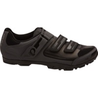 Pearl Izumi All-Road v4 Women's MTB Shoes - Black/Shadow Gray