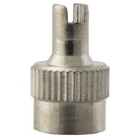 Rema Valve Cap with Core Tool