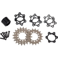 Problem Solvers Zinger SRAM XD SS Conversion Kit