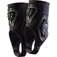 G-Form Pro-X Ankle Guard - Black