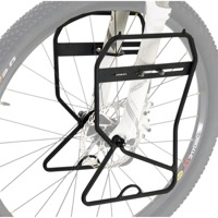 Axiom Journey Suspension & Disc Lowrider Rack