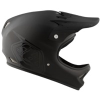 Troy Lee D2 Composite Helmets 2017 - Midnight 3