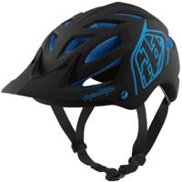Troy Lee A1 MIPS Helmets 2017 - Classic Blue/Black