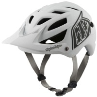 Troy Lee A1 MIPS Helmets 2017 - Classic White