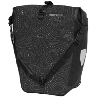 "Ortlieb Back-Roller Design ""Map"" Panniers 2017"
