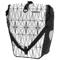 "Ortlieb Back-Roller Design ""Grid"" Panniers 2017"