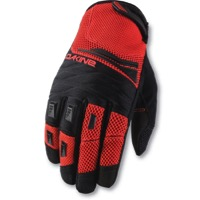 Dakine Cross X Gloves 2017 - Red Rock