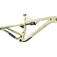 Salsa Deadwood Suspension Carbon 29+ Frame - Sand