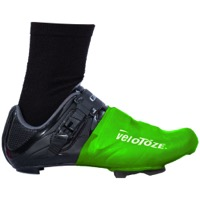 VeloToze Toe Covers - Green