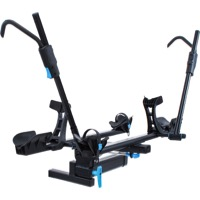 RockyMounts BackStage Swing-away Hitch Rack