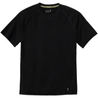 Smartwool Merino 150 Men's Base Layer Top - Black