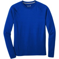Smartwool Merino 150 Men's Base Layer Top - Bright Blue