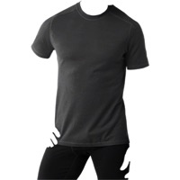 Smartwool PhD Ultra Light Men's T-Shirt - Charcoal