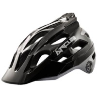 THE Industries Arcus Enduro Helmet - Grey/Black