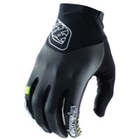 Troy Lee Ace 2.0 Gloves 2017 - Gray