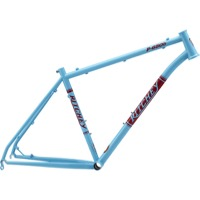 "Ritchey P-650B 27.5"" Mountain Frame - Light Blue"