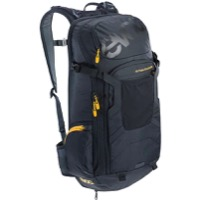 EVOC FR Trail Blackline Protector Backpack - Black