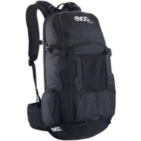 EVOC FR Trail Protector Backpack - Black
