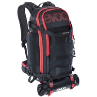EVOC Trail Builder Backpack - Black
