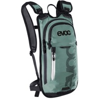 EVOC Stage 3 + 2 L Hydration Pack - Light Petrol