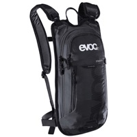 EVOC Stage 3 + 2 L Hydration Pack - Black