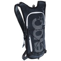 EVOC CC 3 + 2 L Hydration Pack - Black